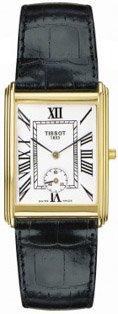 Tissot T-Gold New Helvetia T71.3.610.13