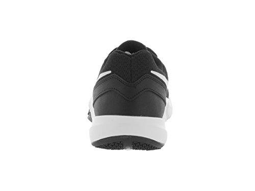 Nike Flex Show Tr 4, Zapatillas de Deporte Para Hombre Negro / Blanco (Black/White)
