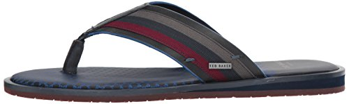 Ted Baker Men's Knowlun Flip-Flop - Choose SZ color color color 84ce7d