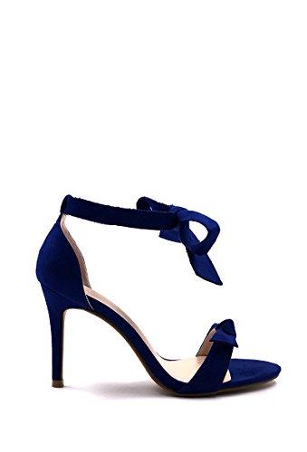 Chic Nana Damen Pumps Blau