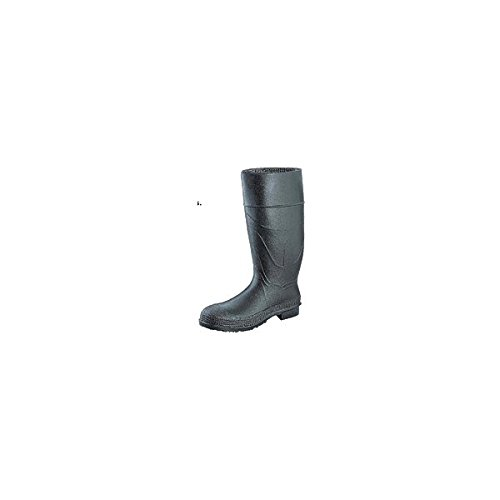 SERVUS BY HONEYWELL 18821-6 BLK STL TOE BOOT 6-SZ Pack of 6