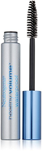 Neutrogena Healthy Volume Waterproof Mascara, Carbon Black [06] 0.21 oz