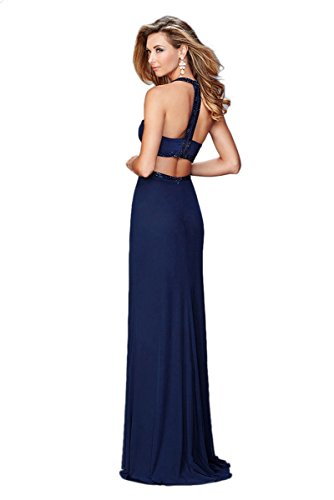 Buy long prom dress by la femme - 9