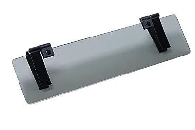 Glare Guard Polarized Sun Visor Extender: Car Visor Extender Eliminates Sun glare in Cars, Trucks & RV's. Sun Shade gives Sun, Glare And UV Rays Protection