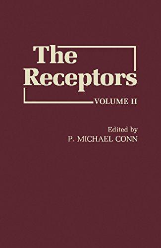 2 Receptor - The Receptors: Volume II
