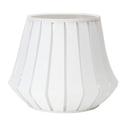 Ikea 502.947.69 Lakheden - Lámpara de techo, color blanco ...