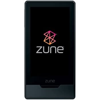 Zune HD 16 GB Video MP3 Player Black(Certified Refurbished)