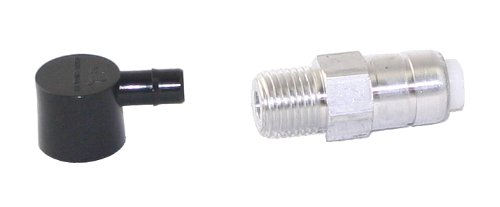 Briggs & Stratton 208673GS Thermal Relief Valve for Pressure Washers (Briggs And Stratton Valves)