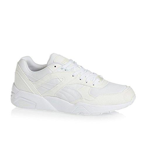 White Puma Sneaker R698 Puma Uomo Uomo Sneaker White Puma R698 R698 Z6cgvP