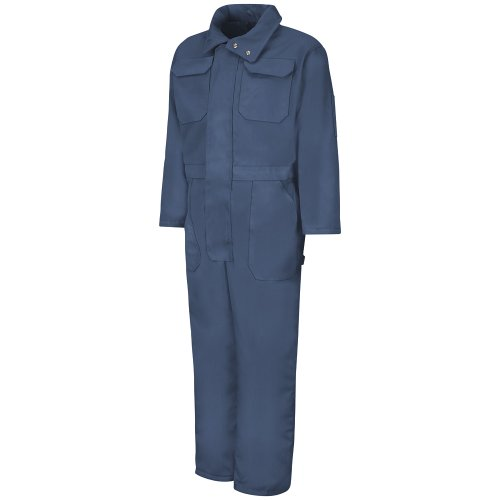 Insulated Duck Coverall - 9