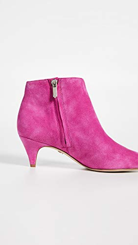 Retro Boot Kinzey Women's Fashion Sam Pink Edelman qwR1TX7