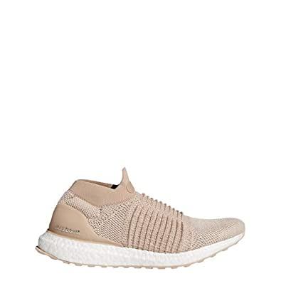 sale retailer e3308 abaa4 adidas Ultraboost Laceless W Ladies in Ash Pearl, 9