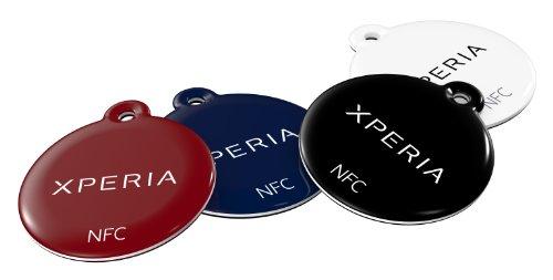 Sony Xperia Full Smart Tags
