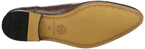 KG by Kurt Geiger Anthony Np - Zapatos Hombre Marrón (Brown)