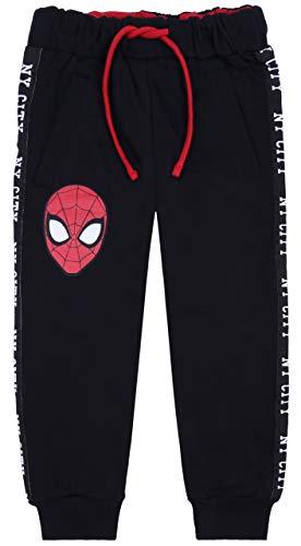 Marvel's Spiderman Zwarte Joggingbroek