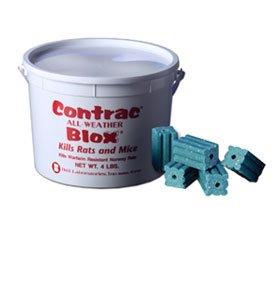 Blox Rodenticide - 5
