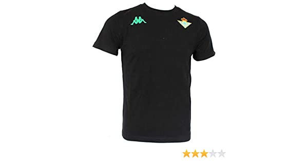 Real Betis - Temporada 2019/2020 - Kappa - ZOSHIM 3 Camiseta ...