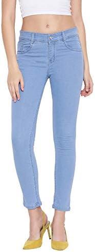 Ben Martin Women's Skinny fit Jeans