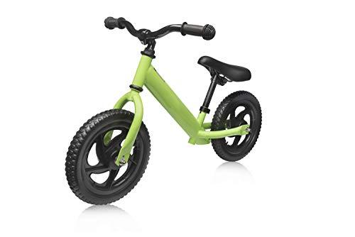 Elifano Loopfiets vanaf 3, 4, 5, 6 jaar, balansfiets, 11 inch, kinderfiets, loopfiets, sportfiets met stalen frame…
