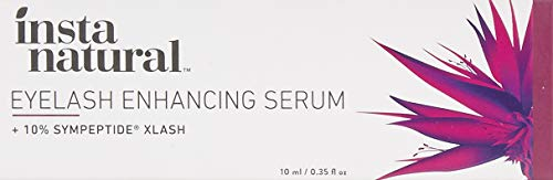 e56c5a7c2b3 ... Serum - Rapid & Fast Lash Care for Long, Thick & Fuller Eyelashes & to  Enhance Brows - With Peptides, Organic Vitamins & Premium Xlash Liquid  Formula ...