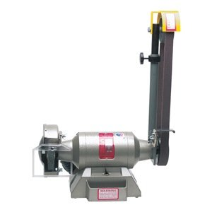 kalamazoo belt grinder. kalamazoo belt sander - model : 1sk6 phase: 1 ph horsepower: 1/3\u0026quot grinder