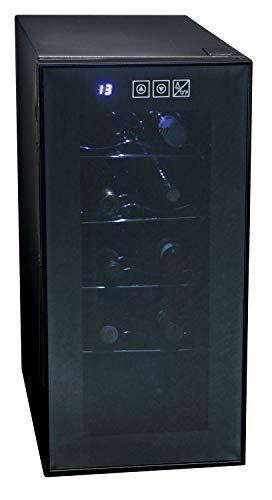 Koolatron KWT10B 10-Bottle Digital