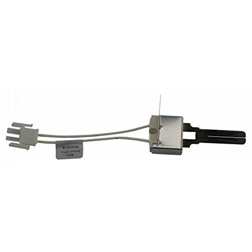 Goodman Furnace Hot Surface Igniter Model: B14010-18S - HVAC - Air Conditioning ()