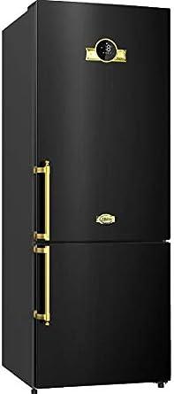 Kaiser KK 70575 Em Empire Retro - Refrigerador de nevera (188 cm ...