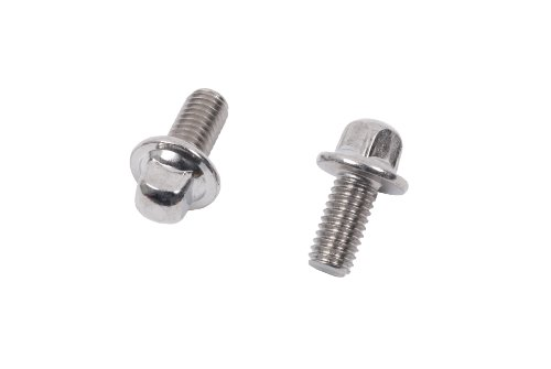 Yamaha PDB-510A Drum Key Bolts for Double Pedal Shaft; - Bolt Drum