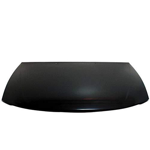 (Koolzap For 99-03 Solara SE & SLE Front Hood Panel Assembly Primed TO1230183 5330106030)