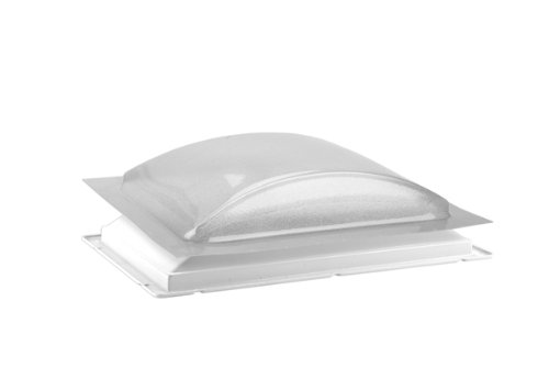 Specialty Recreation K1422ELP Low Profile Single Pane Exterior Skylight Kit by Specialty Recreation