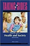 Clashing Views on Controversial Issues in Health and Society, Daniel, Eileen L., 0697391116