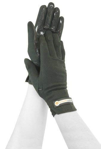 Intellinetix Vibrating Arthritis Gloves, Large by Brownmed by Brownmed (Image #1)