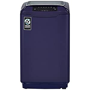 Godrej 6.5 kg Fully-Automatic Top Loading Washing Machine (WT EON Allure 650 PANMP, Indigo Blue)
