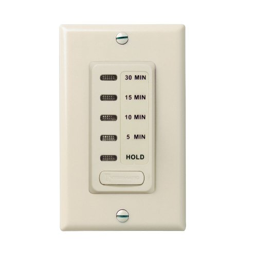 Intermatic EI200/30 Minute Electronic In-Wall Countdown A...