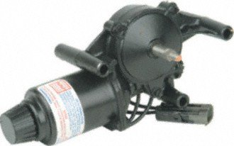 A1 Cardone Headlight Motor A149102 - Remanufactured