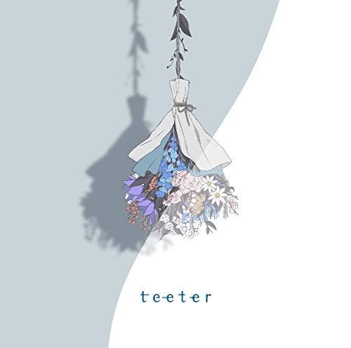 teeter(첫 한정반)