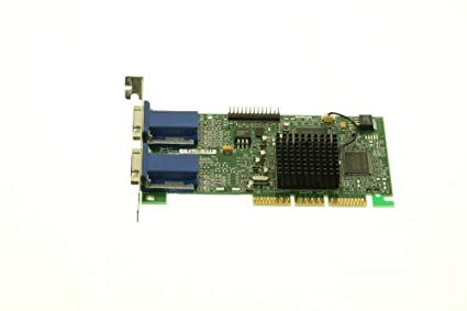 MATROX G450 ATX DUAL VGA WINDOWS 10 DRIVERS