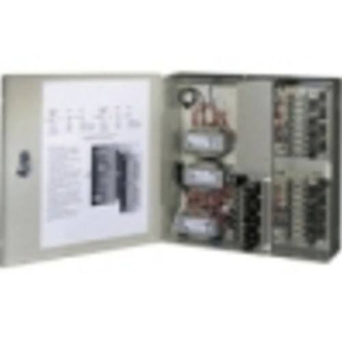 EverFocus Electronics Master Proprietary Power Supply DCR16-12-2UL
