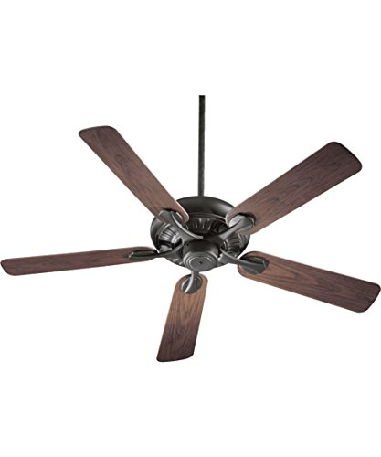 Quorum International 191525-95 Fans, Old World by Quorum