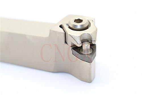 1P 93° MDJNL2020K11 CNC Lathe Turning Tool Holder For DN*1104*insert