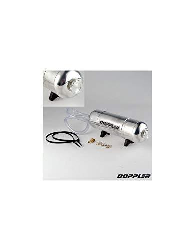 Motodak Poumon Doppler Variable air Chamber Poli avec Fixations