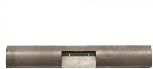 1998-2004 Nissan Frontier pickup Steel Rollpan w//plate box /& light roll pan custom