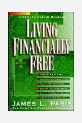Living Financially Free Paperback