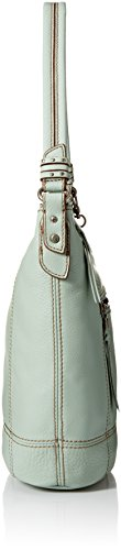 The Sequoia Sak Mint Hobo Bag RrRxS1n7
