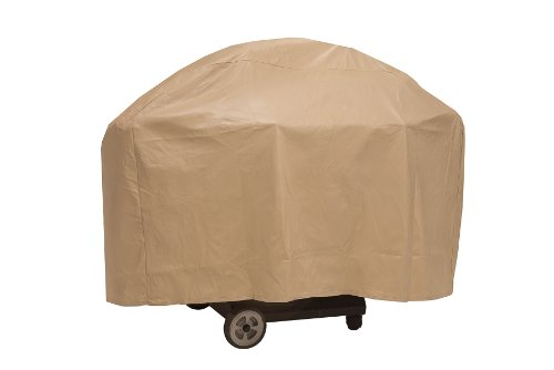 Protective Covers Weatherproof Outdoor Grill Cover, Mediu...