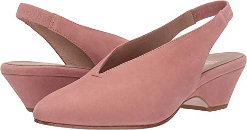 Eileen Fisher Women's Gatwick Desert Rose Nubuck 10 B US from Eileen Fisher