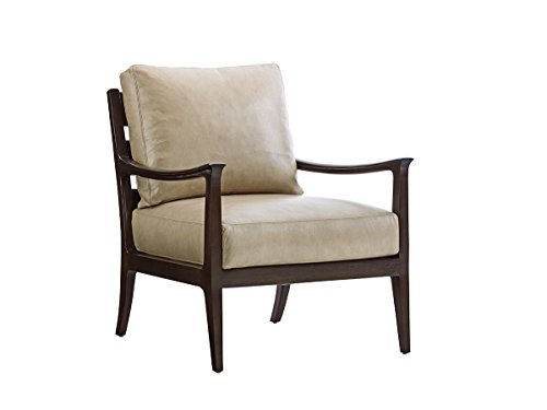 Laurel Canyon - Miramar Leather Chair