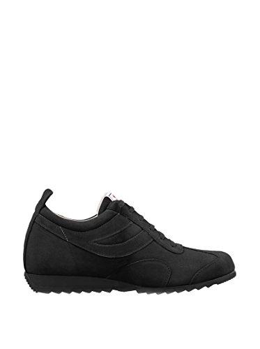 Superga - Zapatillas para hombre Black