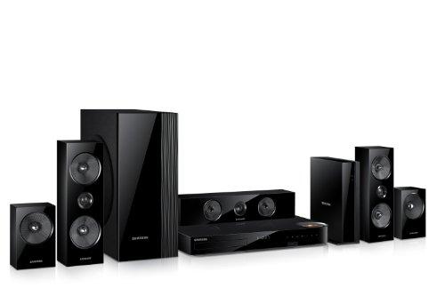Buy Samsung HT-F6500W 5.1 Channel 1000-Watt 3D Blu-Ray Home Theater System (online)